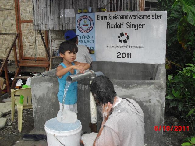 106 Rudolf Singer