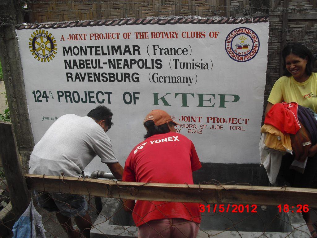 124 RC Montelimar,Nabul Napolis, Ravensburg,5