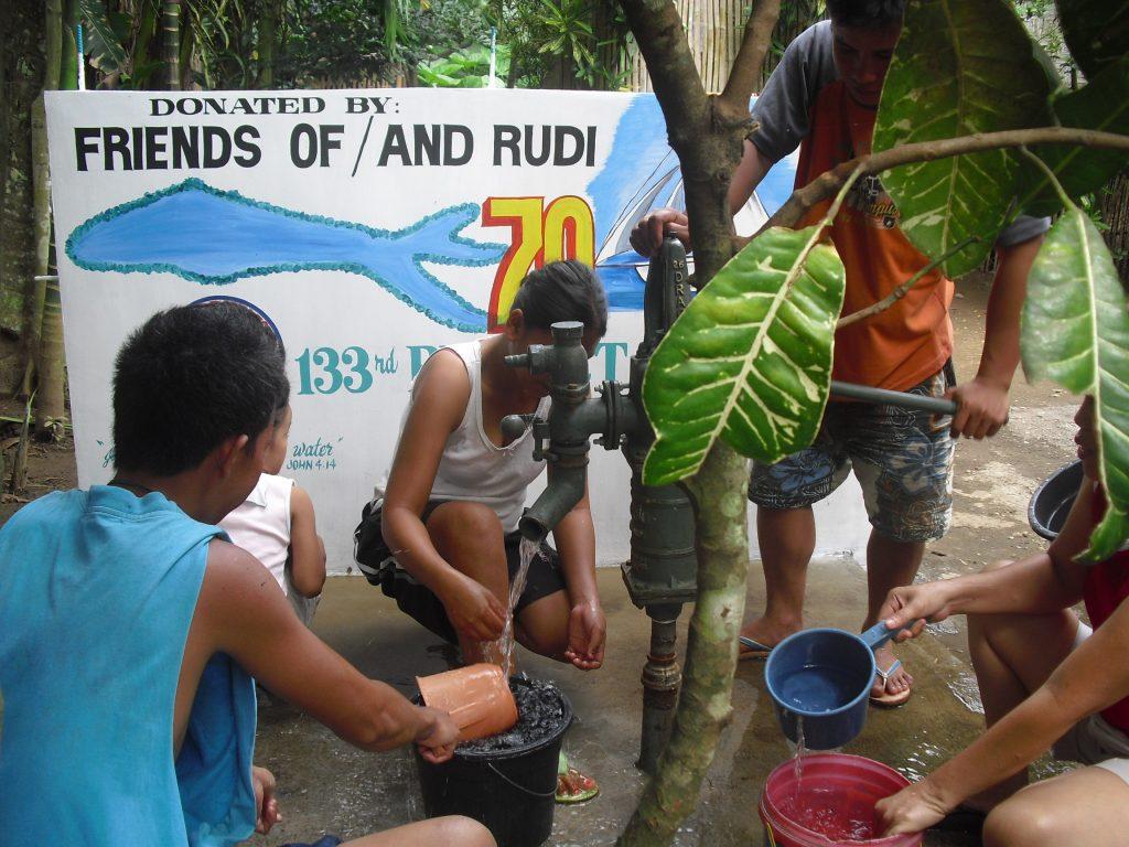 133 Rudi and Friends,2