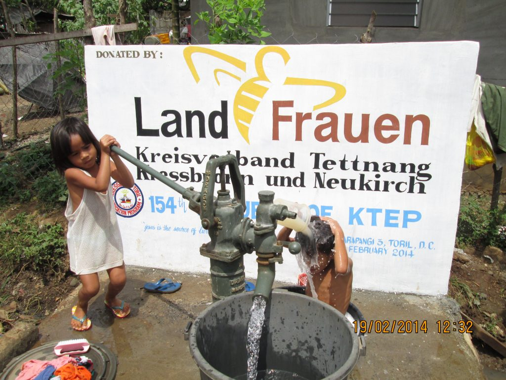 154 Landfrauen Kressbronn,TT,Neukirch