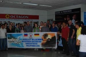 Ankunft Davao 008
