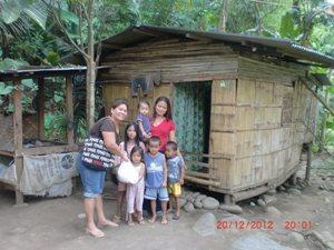 rice distribution 2012 11