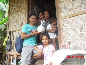 rice distribution 2012 18