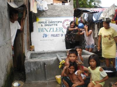 76 Familie Binzler