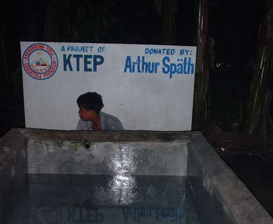 8 Arthur Späth